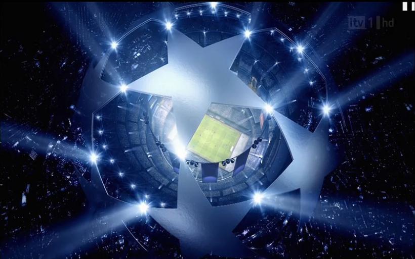 """Το Champions League στη... σέντρα για 4 """"εισιτήρια"""""""