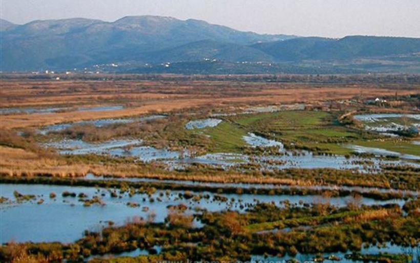 Ηγουμενίτσα: Εντυπωσιακά πλάνα από προστατευόμενες περιοχές