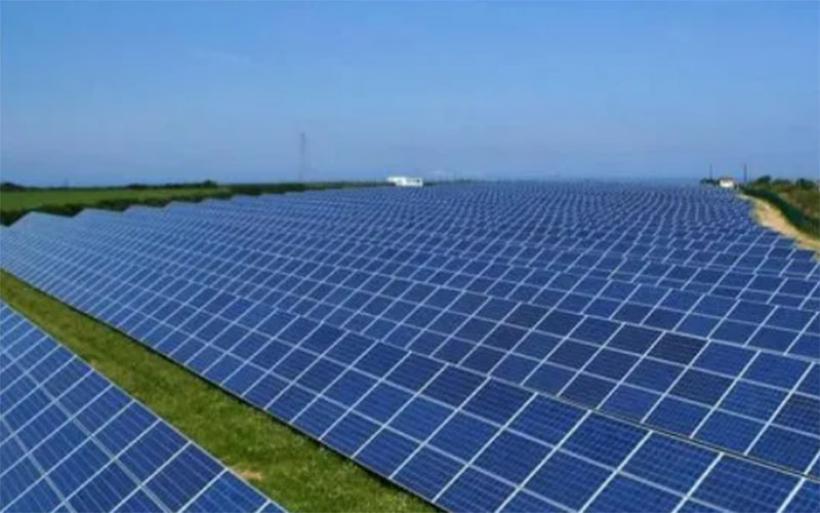 Το μεγαλύτερο φωτοβολταϊκό πάρκο στη Θεσσαλία θέλει να εγκαταστήσει στην Αγχίαλο ιδιωτική εταιρεία