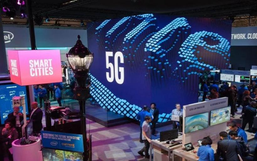 Ιστορική μέρα: Χειρουργική επέμβαση με τη χρήση δικτύων 5G!