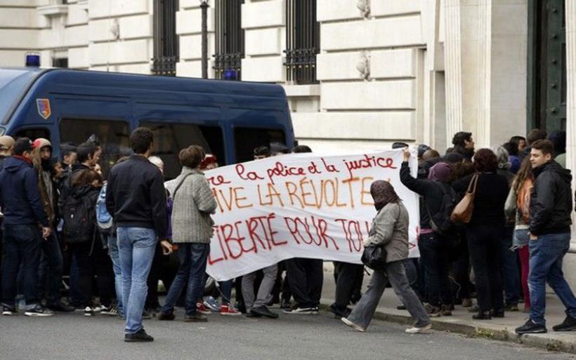 Επίθεση σε πεζούς στη Γαλλία: Ψυχικά διαταραγμένος ο δράστης - Προετοίμαζε μέρες το χτύπημα