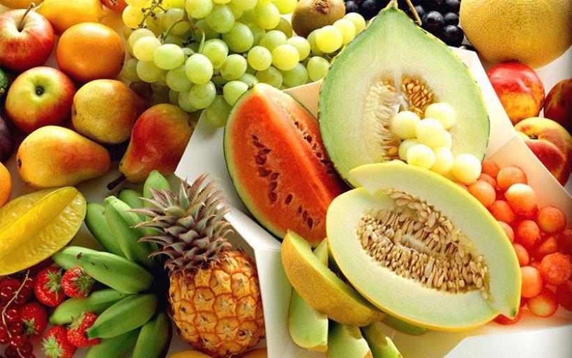 Ποια φρούτα και λαχανικά τρώμε τον Ιούνιο