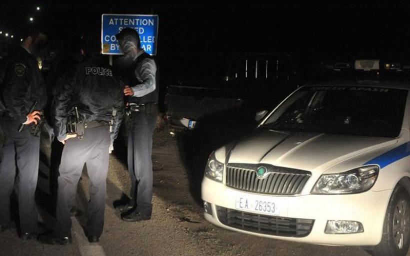 Ειδικές αστυνομικές δράσεις για την αντιμετώπιση της εγκληματικότητας στην Περιφέρεια Θεσσαλίας