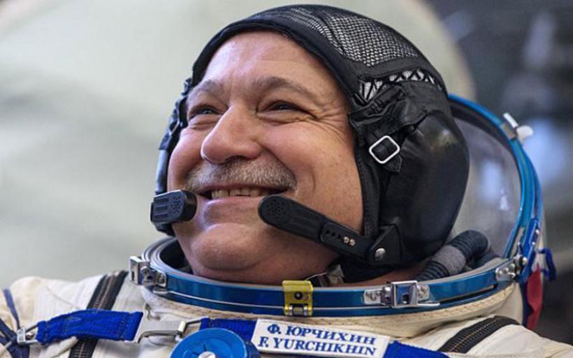 Γραμματικόπουλος: Ο Πόντιος αστροναύτης που πέρασε στο πάνθεον της ιστορίας με αυτό το κατόρθωμα