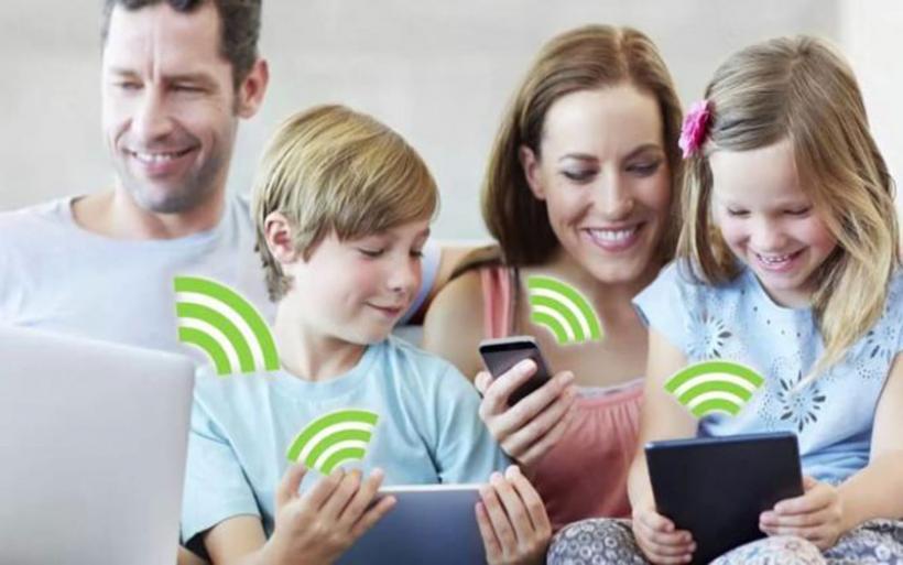Wi-Fi και παιδιά: Τι ισχύει πραγματικά για την υγεία τους - Μύθοι και αλήθειες