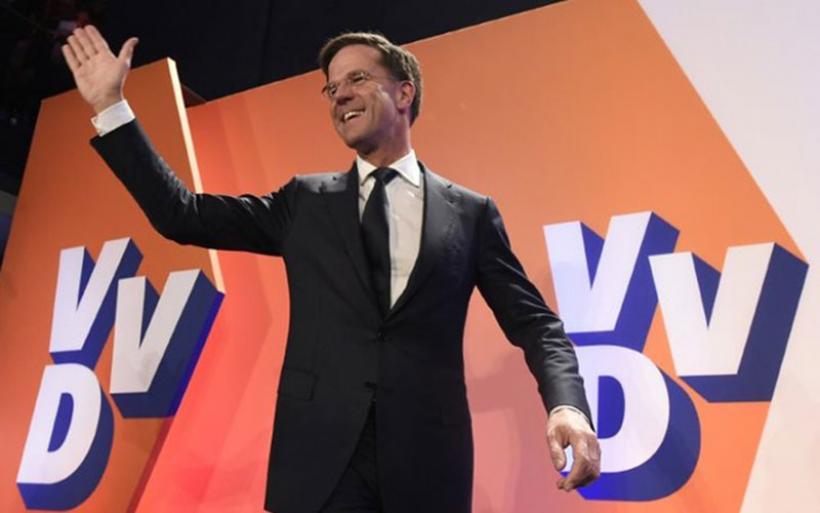 Ολλανδικές εκλογές: «Ανάσα» στην Ευρώπη από την νίκη Ρούτε