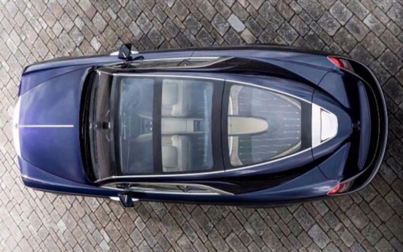 Τα 12+ εκατομμύρια ευρώ κοστίζει το ακριβότερο αυτοκίνητο στον κόσμο