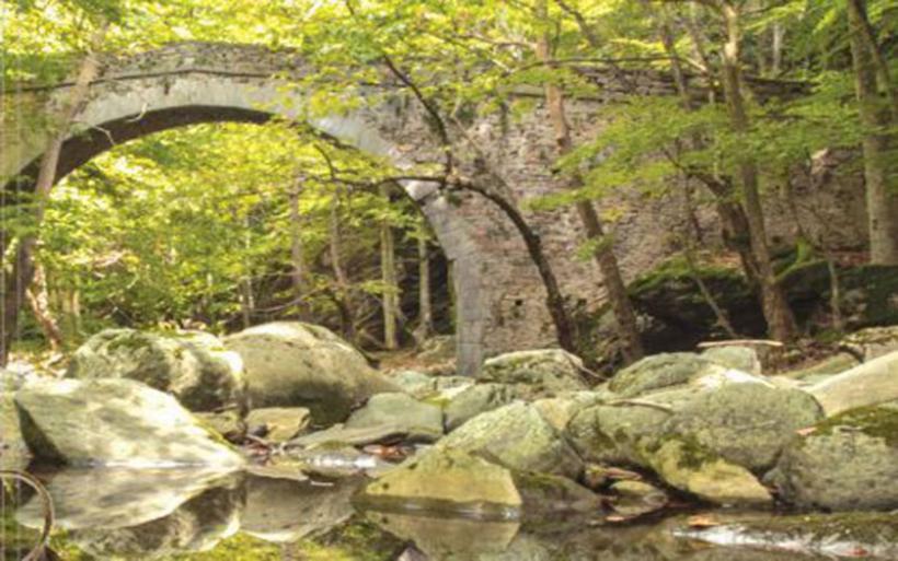 Μια δράση της «Μαγνήτων Κιβωτού» στο πλαίσιο διαφύλαξης της πολιτιστικής κληρονομιάς & των παραδοσιακών πέτρινων γεφυριών του Πηλίου και της Όθρυος