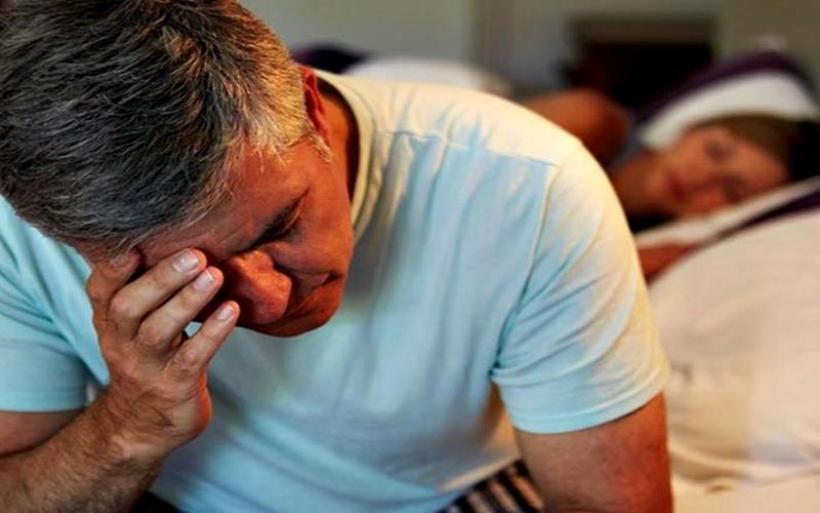 Γιατί το βραδινό άγχος είναι χειρότερο για την υγεία