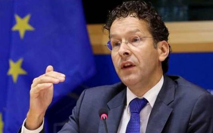 Ντάισελμπλουμ: Θα συζητήσουμε το χρέος στο Eurogroup -Αλλά τα όποια μέτρα μετά το 2018