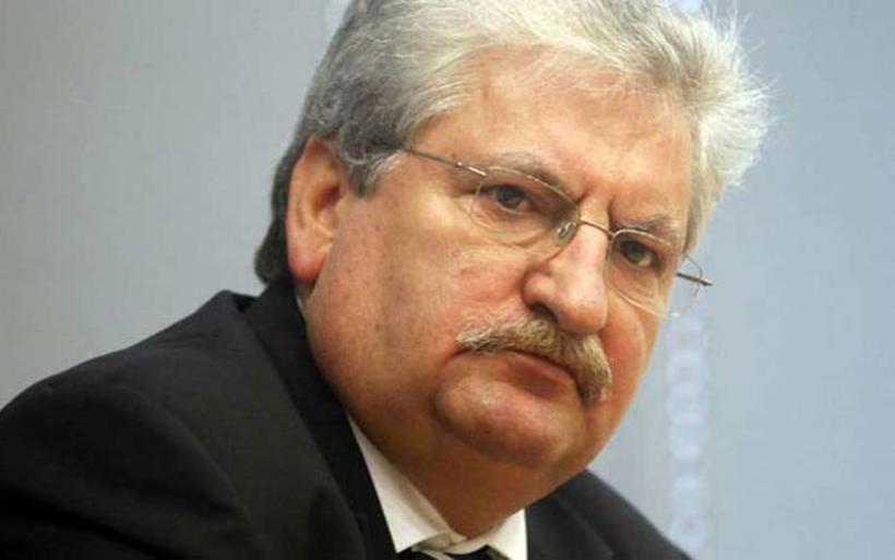 Καταδικάστηκε ο Ιωάννης Διώτης για την υπόθεση της λίστας Λαγκάρντ