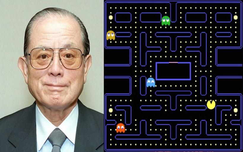 Πέθανε ο «πατέρας» του θρυλικού Pac Man