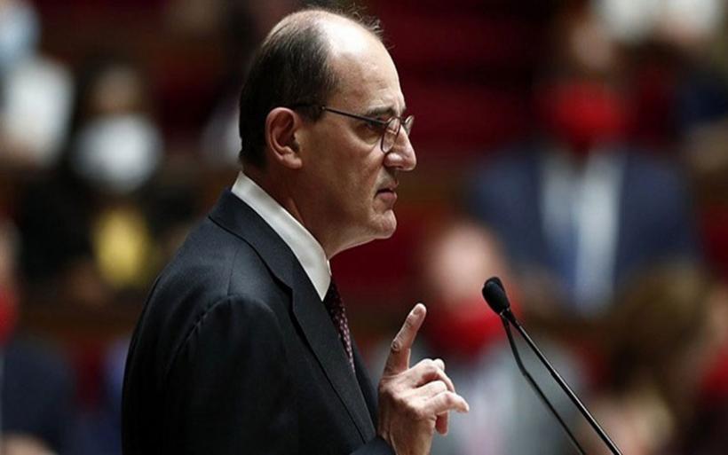 Γαλλία: Το στέλεχος Δέλτα είναι αυτό που αποτελεί την πλειονότητα στη χώρα,δηλώνει ο πρωθυπουργός