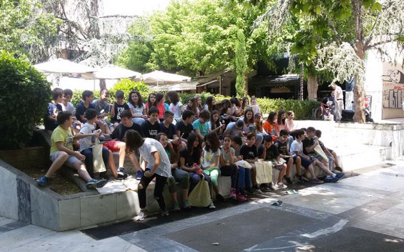 Πραγματοποιήθηκε εκδήλωση για τη σταδιακή Κατάργηση της Πλαστικής Σακούλας στη Λάρισα