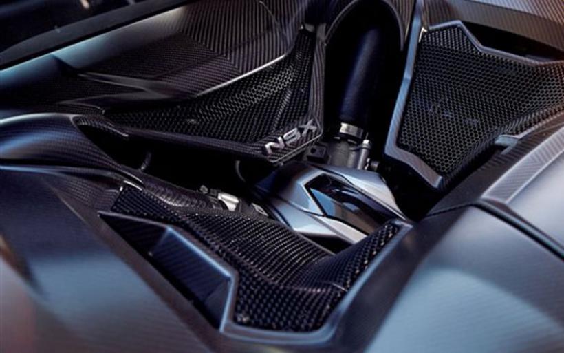 O κινητήρας του Honda NSX αναδείχθηκε ο καλύτερος νέος κινητήρας 2017