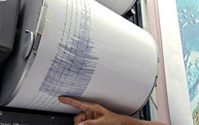 Σεισμός 5,3 Ρίχτερ νότια της Γαύδου – Η δόνηση έγινε αισθητή και στην Κρήτη