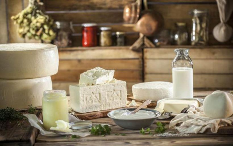 Γαλακτοκομικά: 5 πράγματα που θα σας συμβούν αν τα βγάλετε από τη διατροφή σας