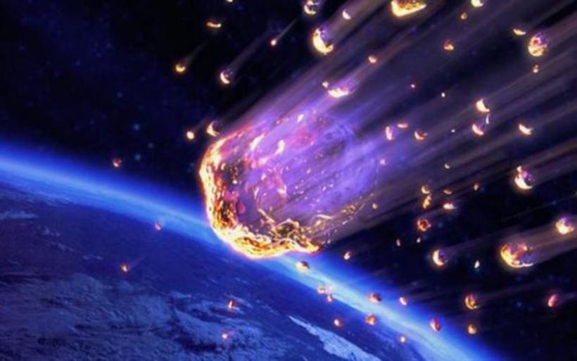 Αστεροειδής θα περάσει ...σύρριζα από τη γη τον Οκτώβριo