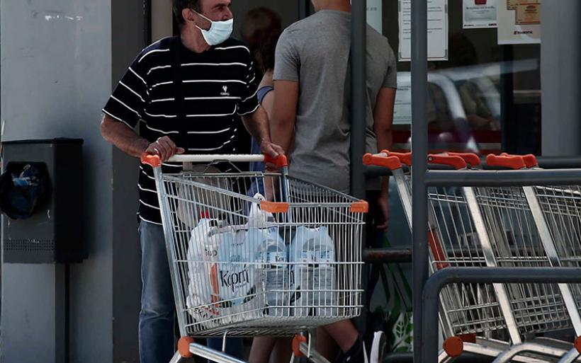 Δεκαπενταύγουστος με μάσκα, πανηγύρια γιοκ και λίγοι – λίγοι στα σούπερ μάρκετ! Τα μέτρα που εξετάζονται