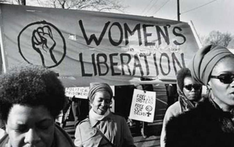 8 Μαρτίου: H Μέρα της Γυναίκας