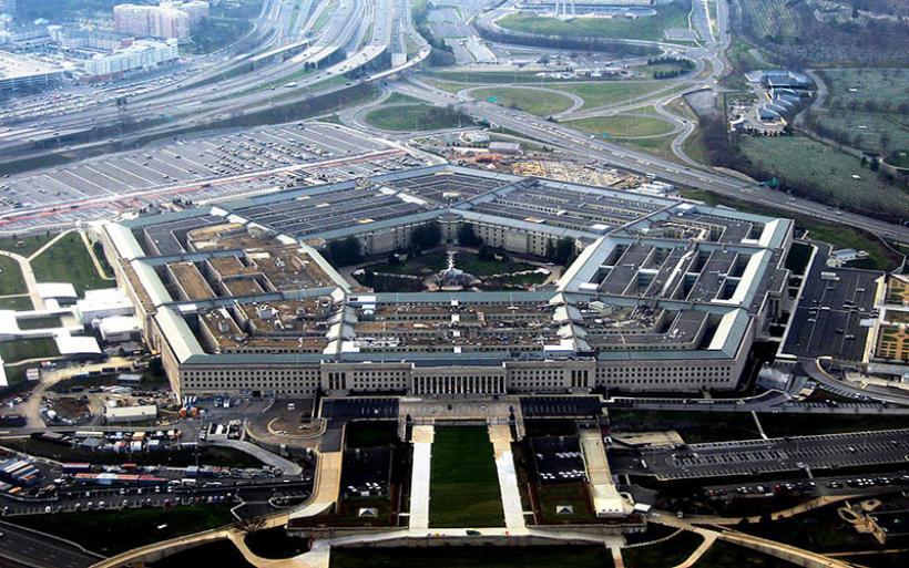 ΗΠΑ: Σύλληψη πλοίου με όπλα στην Αραβική Θάλασσα - Μετέφερε τμήματα προηγμένων πυραύλων του Ιράν