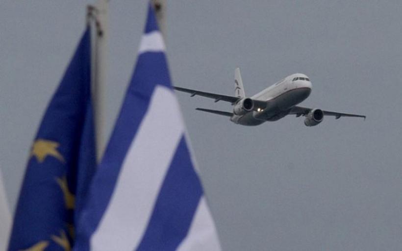 Υπ. Μεταφορών: Επιδοτούνται 12 άγονες αεροπορικές γραμμές με 24,6 εκατ. ευρώ
