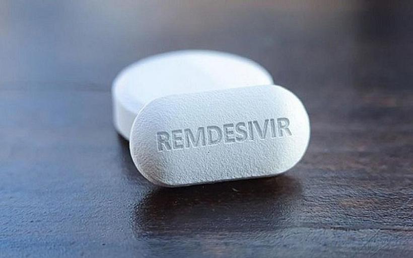To Remdesivir είναι το πρώτο εγκεκριμένο φάρμακο στην ΕΕ για θεραπεία κατά του κορονοϊού
