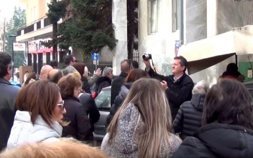 Γρεβενά: 45χρονος κακοποιούσε 12χρονη - Η μητέρα είχε σχέση μαζί του και γνώριζε