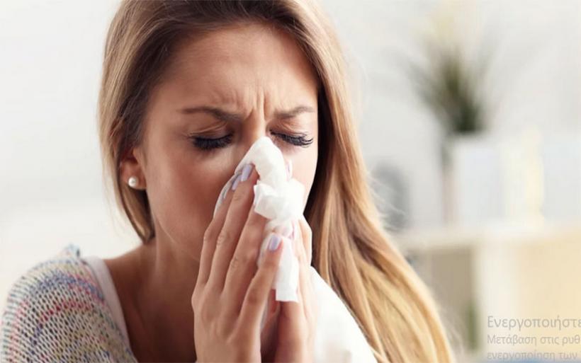 Είναι γρίπη ή κορωνοϊός: Πώς θα ξεχωρίσετε τα συμπτώματα -Τα 7 «SOS»
