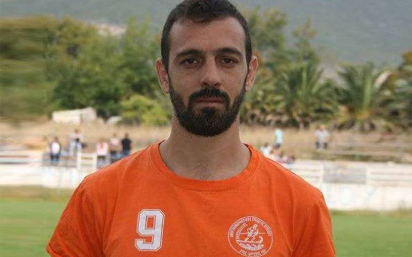 Επιστρέφει στα γήπεδα ο Θαν. Παπαδόπουλος