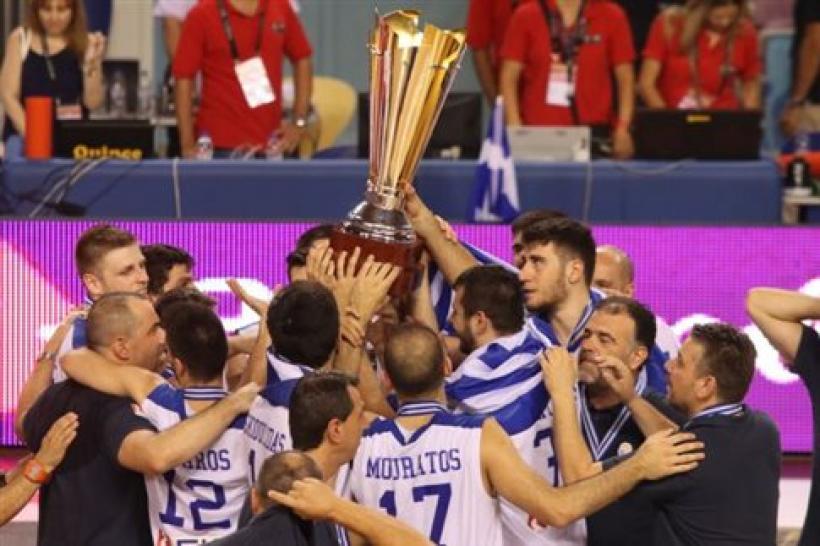 Στην κορυφή της Ευρώπης οι Νέοι, νίκησαν 65-56 το Ισραήλ