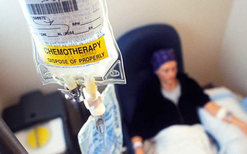 Βόλος: Ακυρώσεις χημειοθεραπειών καταγγέλλει ο πρόεδρος των γιατρών