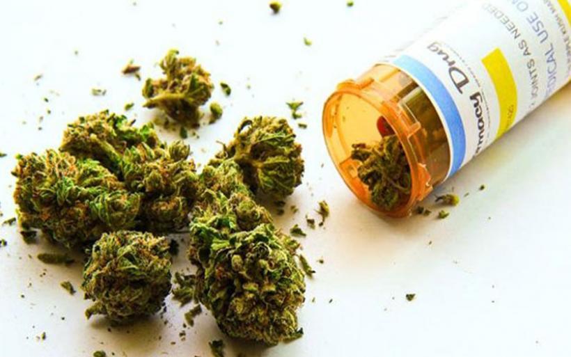 Το υπουργείο Υγείας λέει «ναι» στην ιατρική χρήση της κάνναβης σε ορισμένες ασθένειες