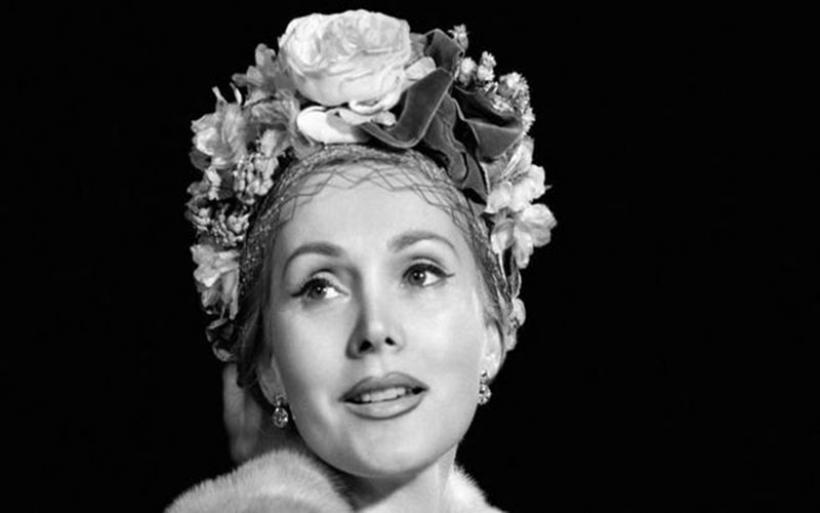 Πέθανε η Ζα Ζα Γκαμπόρ, μία από τις τελευταίες σταρ της χρυσής εποχής του Χόλιγουντ