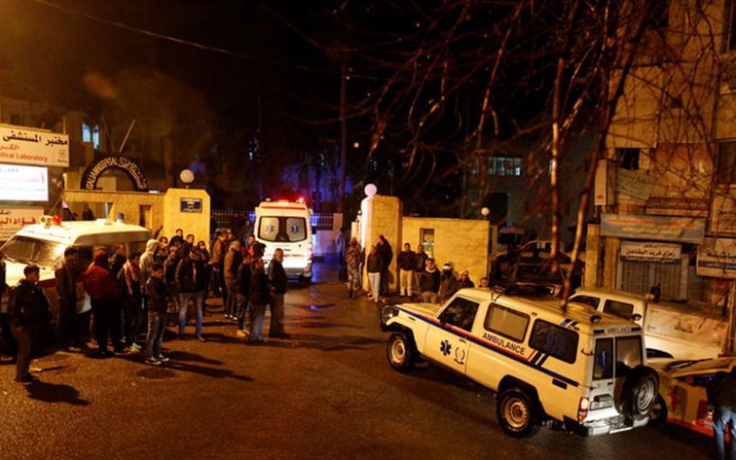 Τρόμος στην Ιορδανία: 10 νεκροί σε επίθεση, ανάμεσά τους Καναδή τουρίστρια
