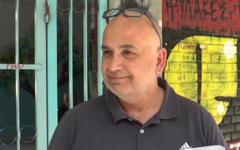 Πατρινός 49 χρονών δίνει Πανελλήνιες με τους 17χρονους συνυποψήφιούς τους