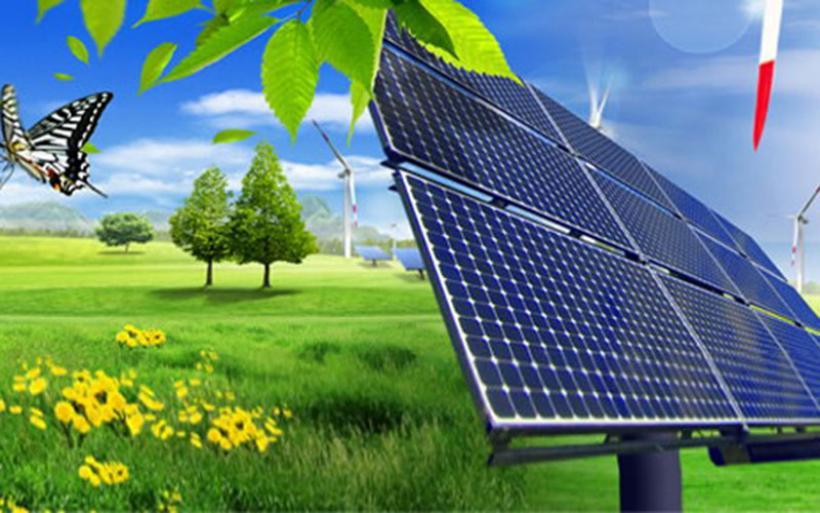 H Σουηδία θα τροφοδοτείται αποκλειστικά από ανανεώσιμες πηγές ενέργειας το 2040