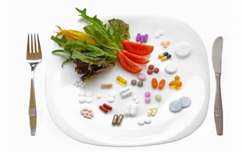Φυσικό συμπλήρωμα διατροφής αναστρέφει τη γήρανση