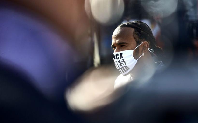 Ο Hamilton «απειλεί» με αποχώρηση από την F1