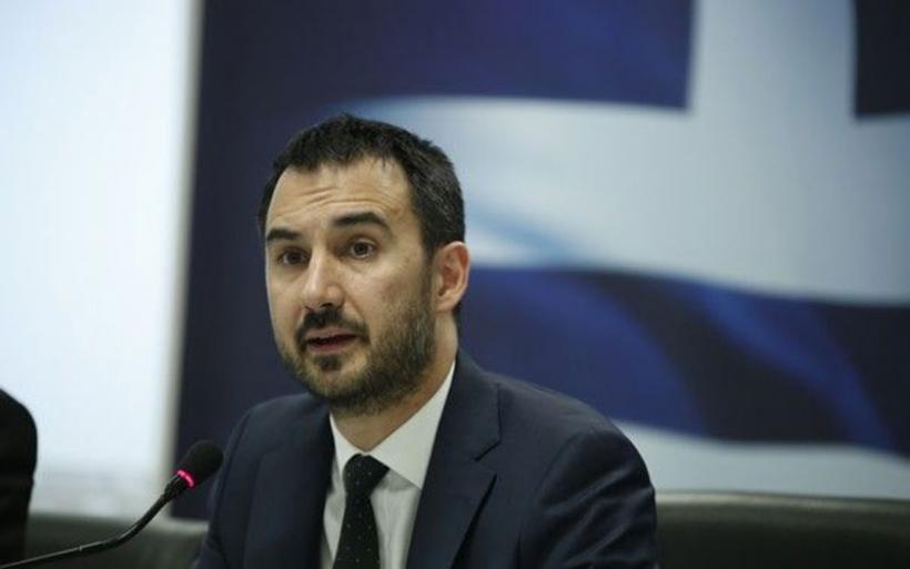 Χαρίτσης: Ενίσχυση 500 εκατ. ευρώ για καινοτόμες ΜμΕ μέσω EquiFund