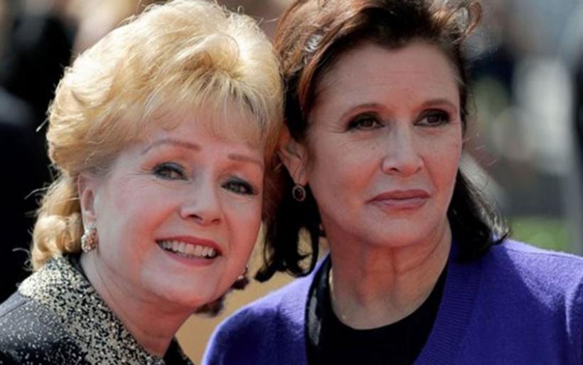 Σοκ και θλίψη στο Χόλιγουντ μετά και τον ξαφνικό θάνατο της Κάρι Φίσερ