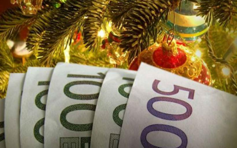 Υπ. Εργασίας: Το αργότερο μέχρι την Τετάρτη 21 Δεκεμβρίου το Δώρο Χριστουγέννων