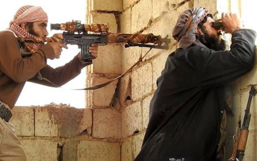 Συρία: Οι δυνάμεις που υποστηρίζονται από τις ΗΠΑ, μπήκαν στην Παλιά Πόλη της Ράκα