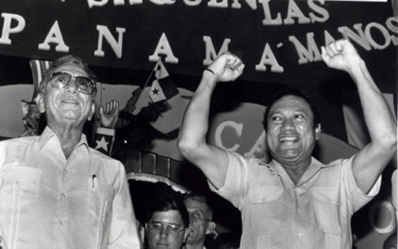 Έφυγε από την ζωή ο πρώην δικτάτορας του Παναμά Μανουέλ Νοριέγκα