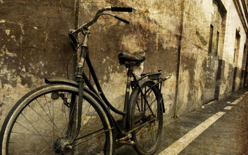 Το ποδήλατο κλείνει τα 200 του χρόνια