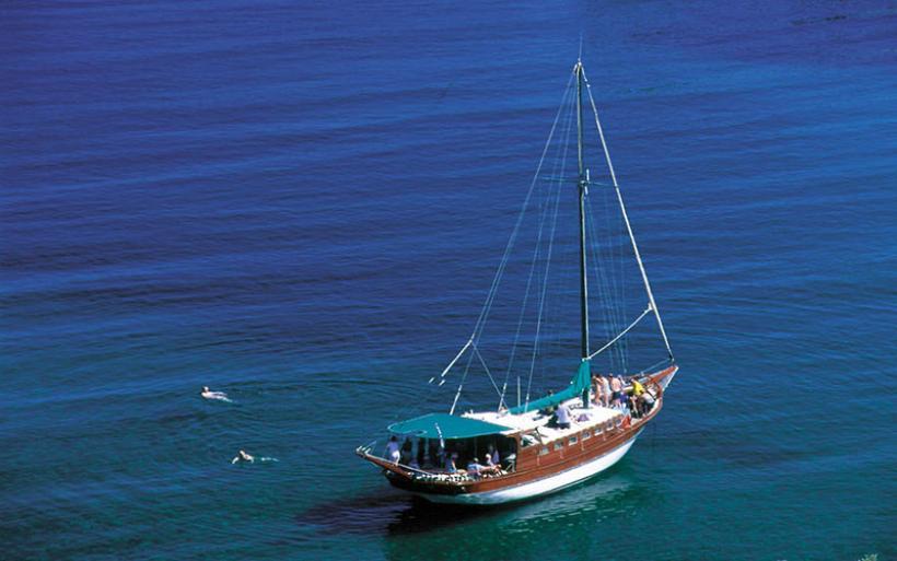Διακοπές με σκάφος στη Θεσσαλία - Δείτε τον αναλυτικό οδηγό