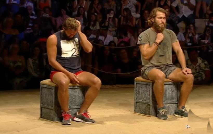 """Ο """"πελάτης"""" του Ντάνου κέρδισε το τουρκικό Survivor - Πρώτο θέμα ο Βασάλος και ο """"έρωτάς"""" του!"""
