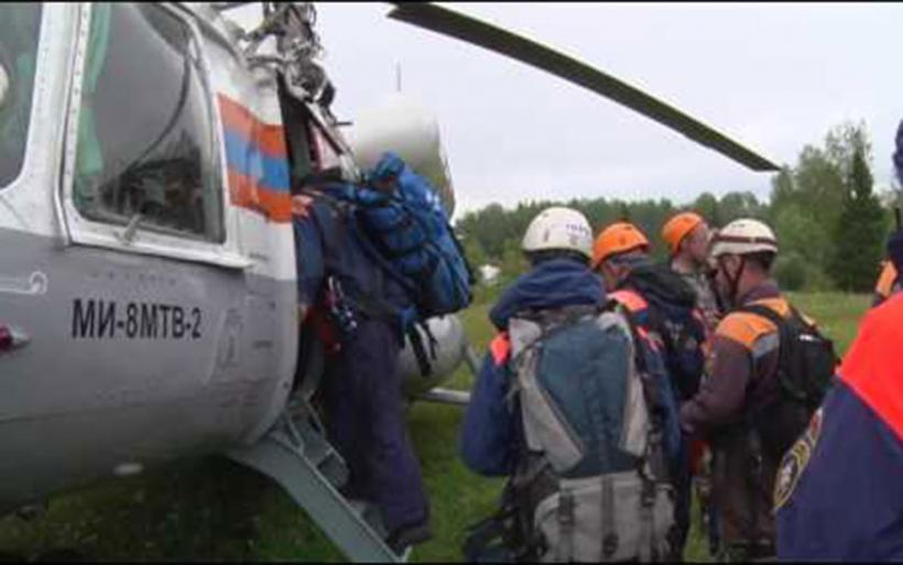 Μόνη στο δάσος: 14χρονη επιβίωσε 6 ημέρες στη Σιβηρία
