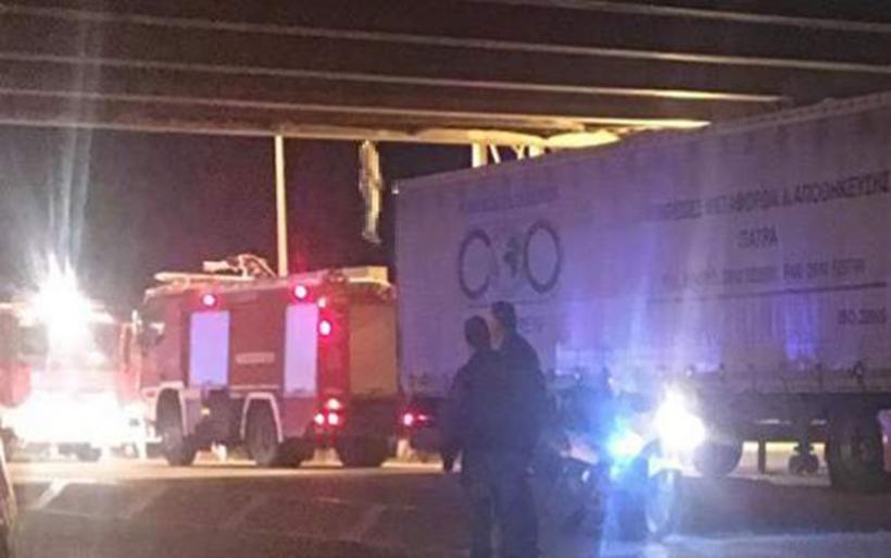 Σοκ: Φοιτητής κρεμάστηκε στη γέφυρα Ρίου – Αντιρρίου