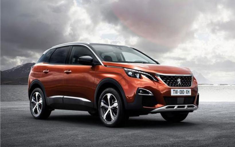 "To νέο Peugeot 3008 κατέκτησε τον σημαντικό τίτλο ""Car of the Year 2017"""
